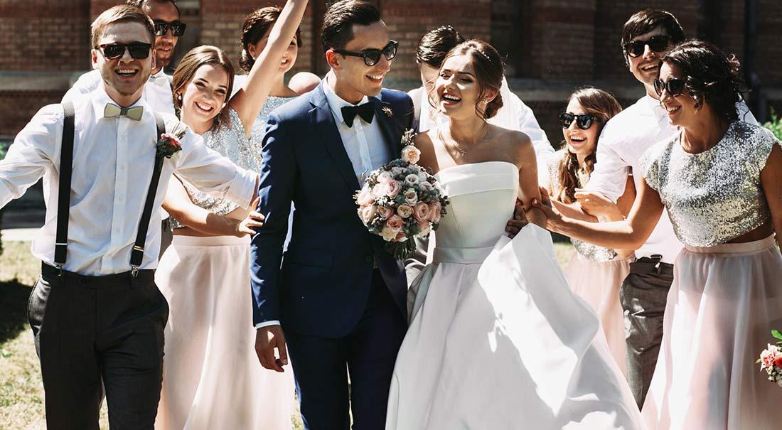 сватбени услуги