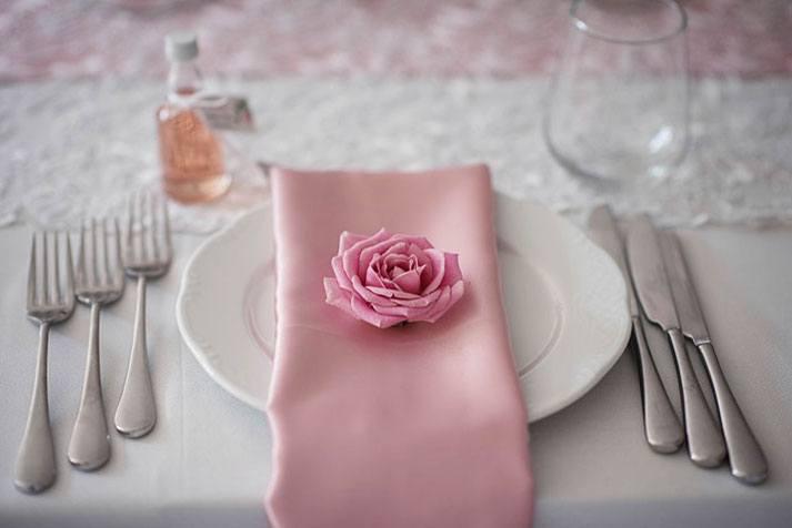 сватбен обяд