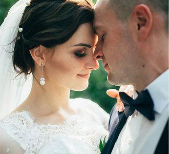 нашите младоженци